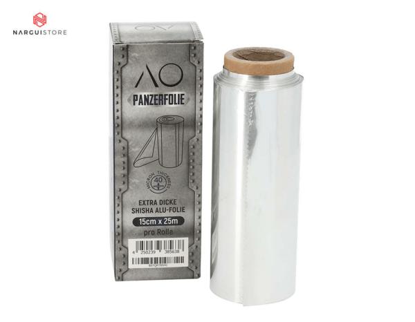 AO Aluminium Chicha