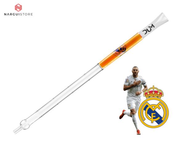 Manche en Verre Dum R United Madrid