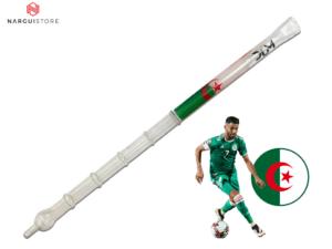 Manche en Verre Dum R United Algerie