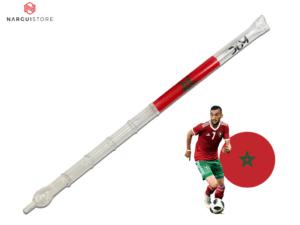Manche en Verre Dum R United Maroc