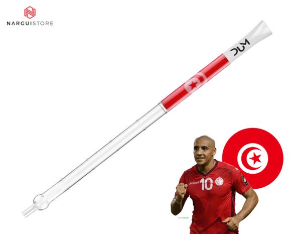 Manche en Verre Dum R United Tunisie