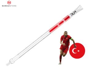 Manche en Verre Dum R United Turquie
